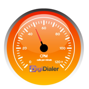 DigiDialer icon