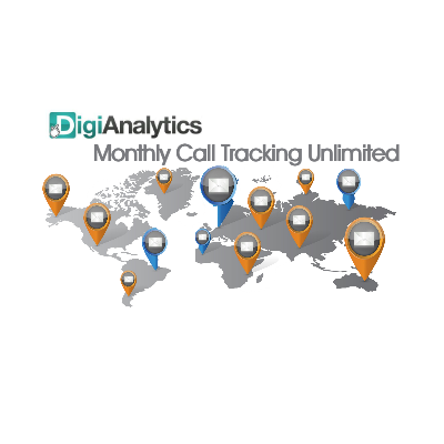 DigiAnalytics icon