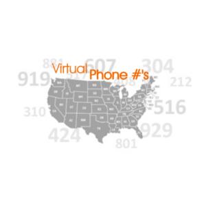 Virtual DIDs icon