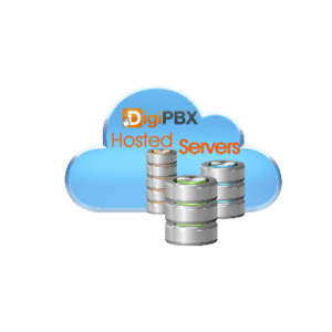 hosted servers icon